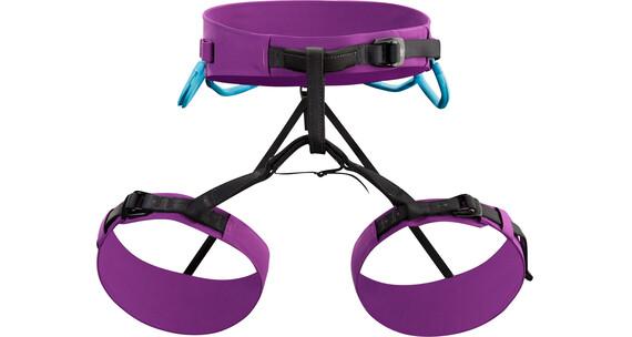 Arc'teryx AR-385a klimgordel Dames XS violet